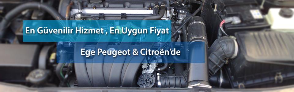 Peugeot Mekanik Servis